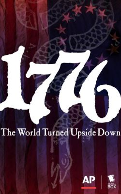1776: July (1776 Season 1 Episode 7), Sid Moody