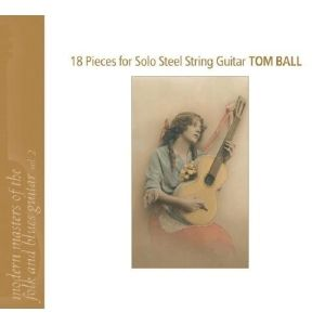 18 Pieces For Solo Steel Strin, Tom Ball