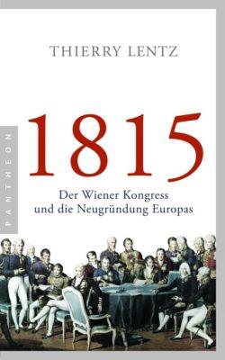 1815, Thierry Lentz