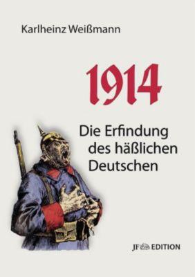 1914, KARLHEINZ WEISSMANN