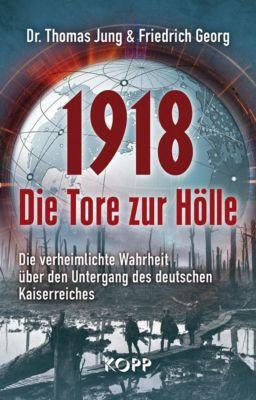 1918 - Die Tore zur Hölle -  pdf epub