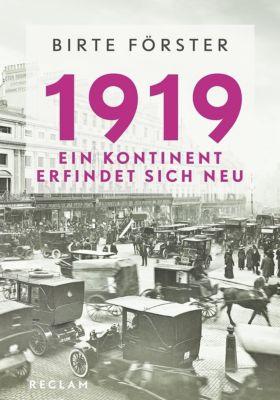 1919, Birte Förster
