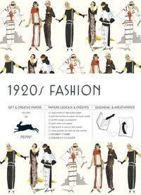 1920s Fashion - Pepin van Roojen pdf epub