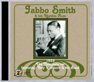 1929-The Complete Set, Jabbo Smith