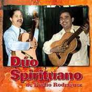 1948-1956, Duo Spirituano