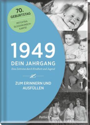 1949 - Dein Jahrgang
