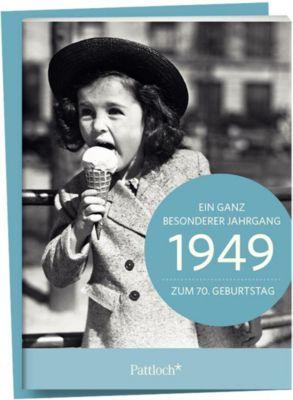 1949 - Ein ganz besonderer Jahrgang, Zum 70. Geburtstag