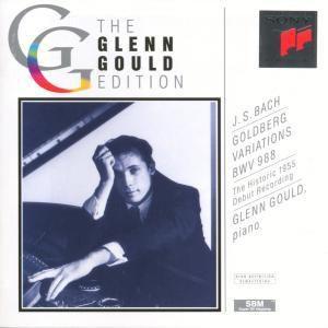 1955 Goldberg Variationen, Johann Sebastian Bach