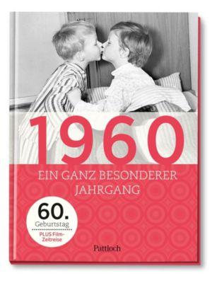 1960 - Ein ganz besonderer Jahrgang