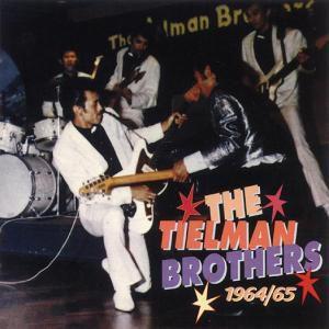 1964-1965, The Tielman Brothers