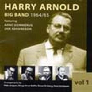 1964-1965 Vol.1, Harry Big Band Feat.Domnerus,A. Arnold, J Johansson