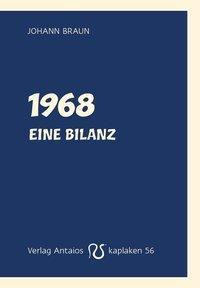 1968, Johann Braun