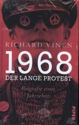 1968 - Der lange Protest - Richard Vinen pdf epub
