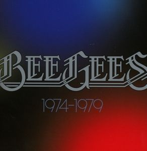 1974 - 1979, Bee Gees