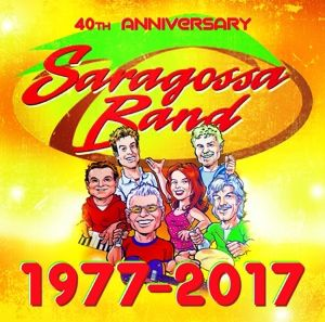 1977-2017 (40th Anniversary Box), Saragossa Band