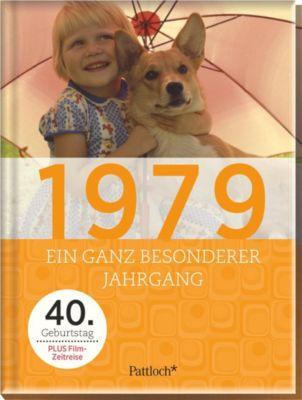 1979 - Ein ganz besonderer Jahrgang, 40. Geburtstag
