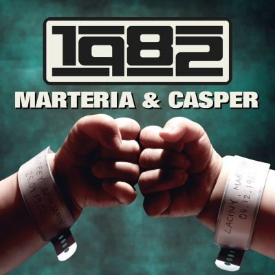 1982, Marteria, Casper