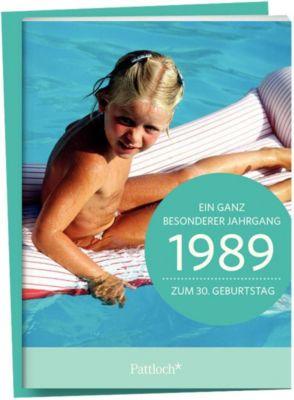 1989 - Ein ganz besonderer Jahrgang, Zum 30. Geburtstag