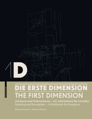 1D - Die erste Dimension / 1D - The First Dimension, Helmut Germer, Thomas Neeser