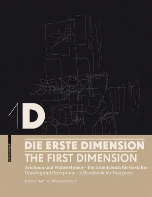 1D - Die erste Dimension - 1D - The First Dimension