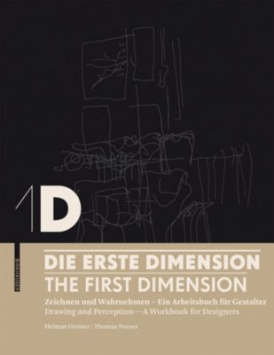1D - Die erste Dimension - 1D - The First Dimension