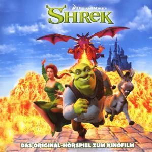(1)Das Original Hörspiel Z.Kinofilm, Shrek