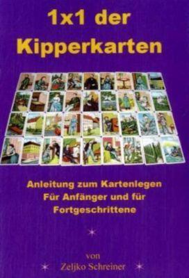 1x1 der Kipperkarten, Zeljko Schreiner