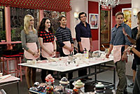 2 Broke Girls - Staffel 1 - Produktdetailbild 10