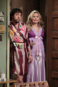 2 Broke Girls - Staffel 1 - Produktdetailbild 2
