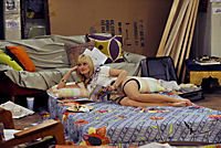2 Broke Girls - Staffel 1 - Produktdetailbild 7