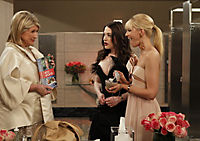 2 Broke Girls - Staffel 1 - Produktdetailbild 3