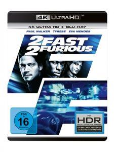 2 Fast 2 Furious, Tyrese Gibson,Eva Mendes Paul Walker