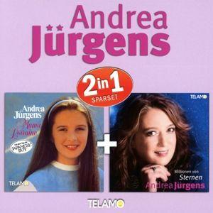2 In 1, Andrea Jürgens