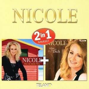 2 In 1, Nicole
