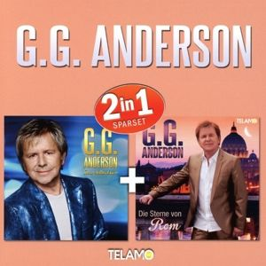 2 In 1, G. G Anderson