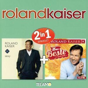 2 In 1, Roland Kaiser