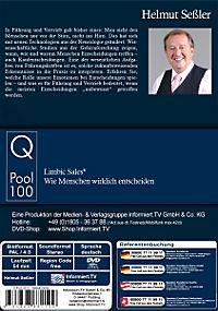 2. Leadership-Kongress: Helmut Seßler: Limbic Sales® Wie Menschen wirklich entscheiden - Produktdetailbild 1