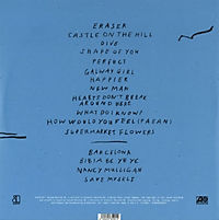÷ (2 LPs / Gatefold) (Vinyl) - Produktdetailbild 1