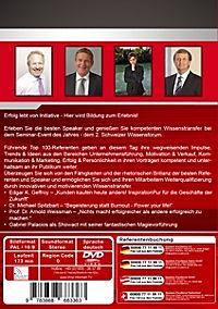 2. Schweizer Wissensforum - Produktdetailbild 1