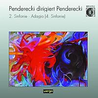 2.Sinfonie/Adagio (4.Sinfonie) - Produktdetailbild 1
