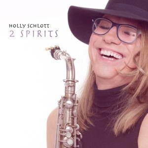 2 Spirits, Holly Schlott