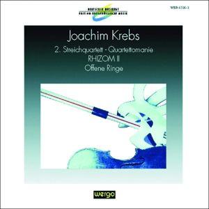 2.Streichquartett-Quartettomanie/Rhizom Ii/Of, Brahms-Quartett, Schulkowsky