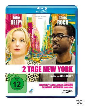 2 Tage New York, Diverse Interpreten