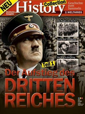 2. Weltkrieg - Der Aufstieg des Dritten Reiches - Oliver Buss |