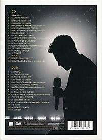 20 Años (CD / DVD) - Produktdetailbild 1