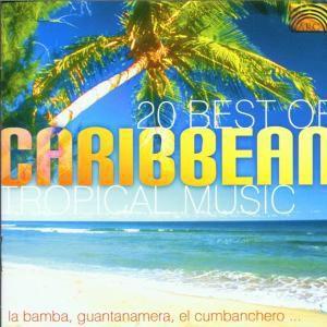 20 Best Of Caribbean Tropical, Various