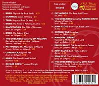 20 Best Of Irish Ballads - Produktdetailbild 1