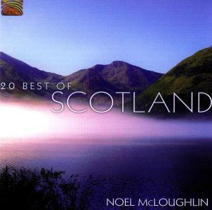 20 Best Of Scotland, Noel McLoughlin