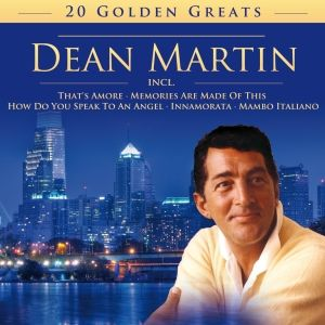 20 Golden Greats, Dean Martin