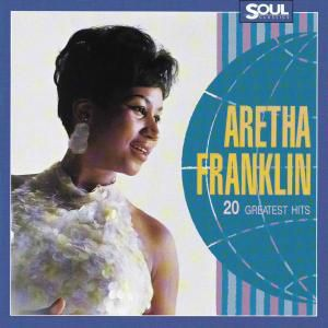20 Greatest Hits, Aretha (soul Class.) Franklin